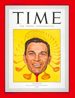 BOOK EXCERPT: How Ben Hogan Survived a Head-On Collision With a Greyhound Bus