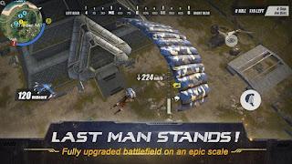 rules of survival apk screenshot 01