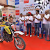 14th Maruti Suzuki Desert Storm Rally flagged off
