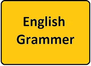 English Grammar Pdf Materials