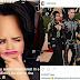 Demi Lovato Throws Shade At  Nicki Minaj Over Instagram Snub
