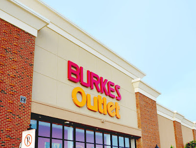 Burkes Outlet Black Friday 2017