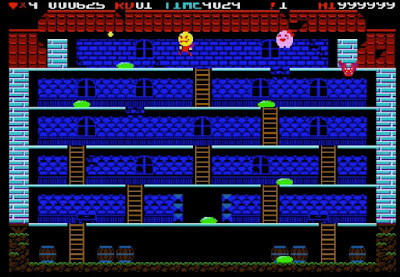Mega Darkula. Mega Drive