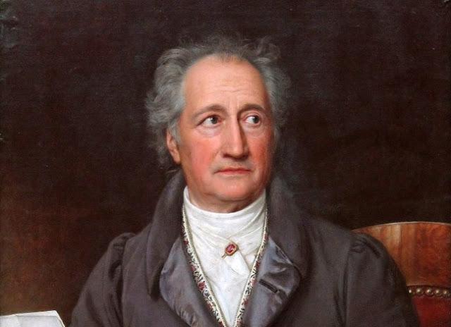 """Goethe'de Dini Bireyselleşme: """"Goethe ve Din"""""""