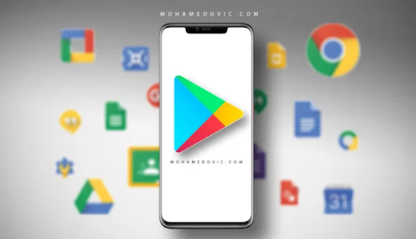 Google Play Store Download Apps MOD + TV + TWRP