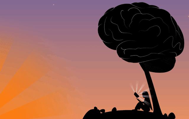 Cara mencerdaskan otak anak
