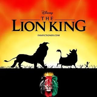 fanfiction lion king