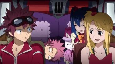 Fairy Tail – Episódio 81