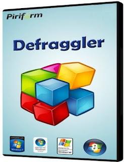 تحميل, برنامج, الغاء, تجزئة, الهارد, Defraggler احدث, اصدار