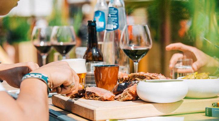 Tomorrowland Extras 2019   Restaurantes, Lockers, Tiendas de Campaña, Desayuno