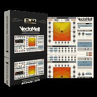 Psychic Modulation - VectoMelt v1.0 Full version