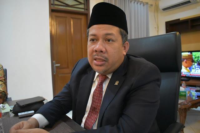 Fahri Terharu Dengar Kesulitan Prabowo-Sandi Cari Dana untuk Pemilu: Luar Biasa