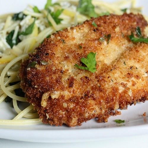 Olive Garden Recipes: Olive Garden Chicken Crostina Recipe