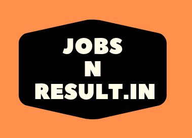 JOBS N RESULT |Latest Government Jobs