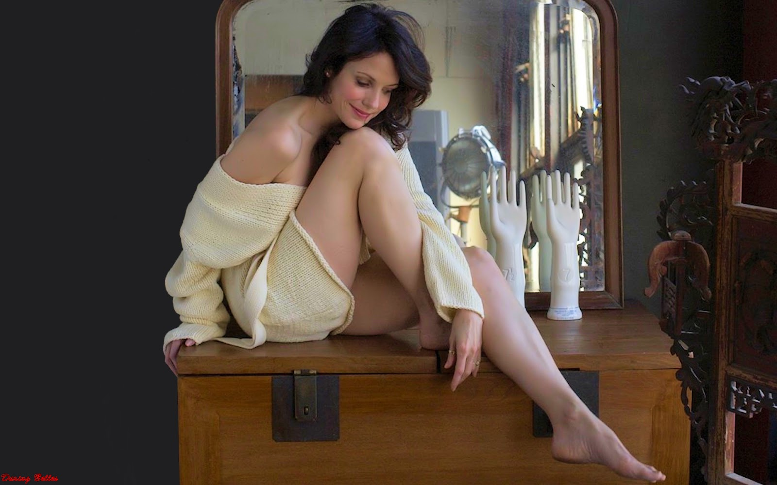 Mary louise parker hot