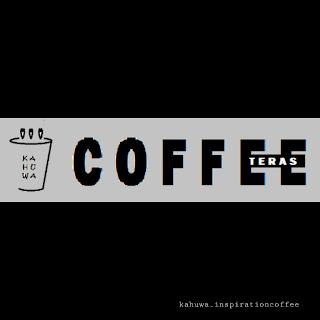 Lowongan Kerja KAHUWA COFFEE TERAS