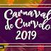 Duas atrações são anunciadas para o Carnaval de Curvelo