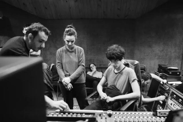 """La banda Yon se integra al catálogo de LeRockPsicophonique con """"Ciberutopía"""""""