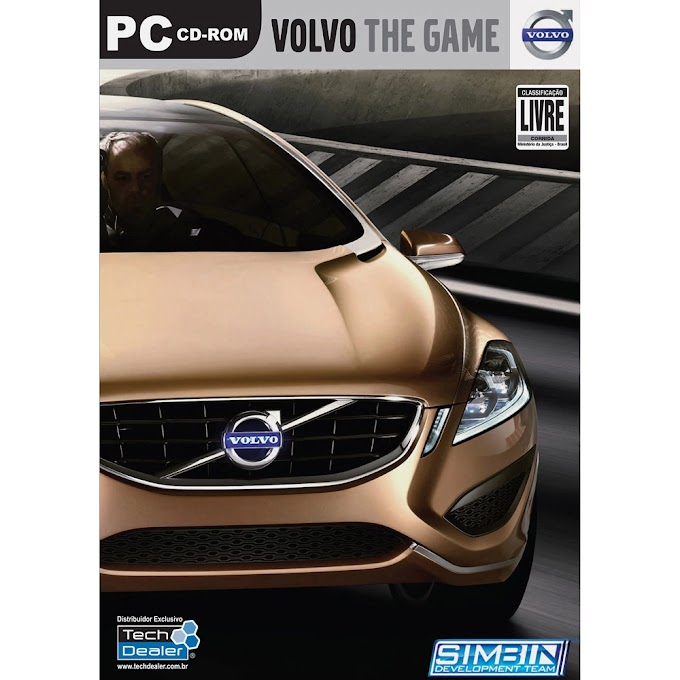 Jogo Volvo The Game [PC]