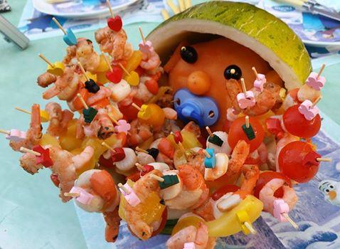 Le buffet de martine api id es buffet dinatoire id es for Idee plat pour recevoir des amis