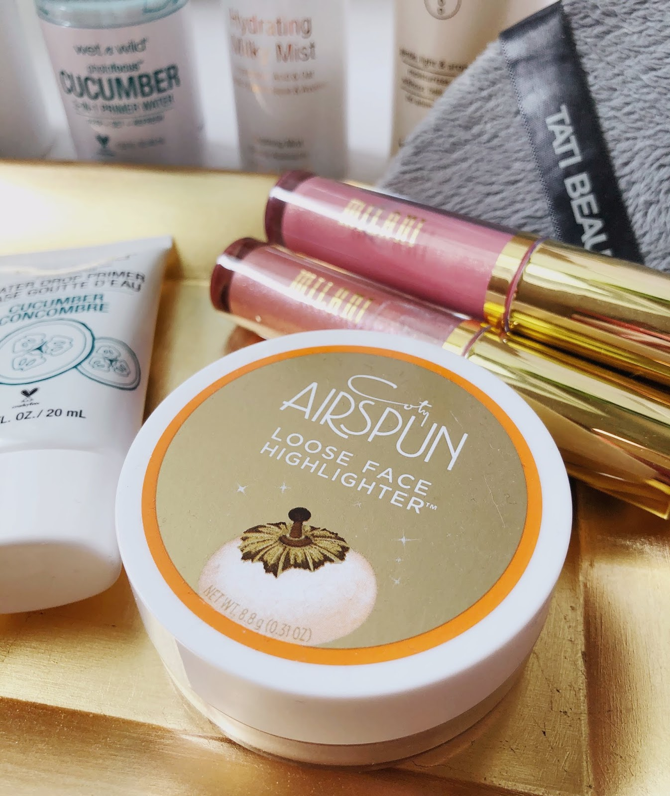current beauty favorites quarantine beauty