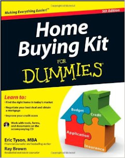 Books to Help Your Decide Before Buying Your Family's First Home