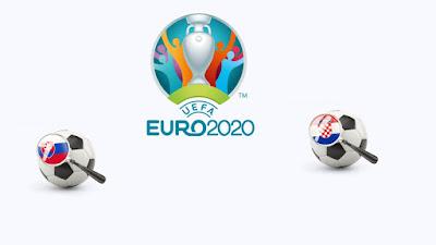 مشاهدة مباراة كرواتيا وسلوفاكيا بث مباشر اليوم 6-9-2019 في تصفيات اليورو 2020