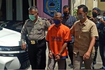 Kenalan Di Medsos, Penjual Kopi di Ponorogo Setubuhi ABG Hingga Melahirkan
