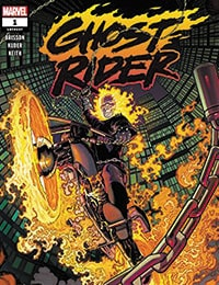 Ghost Rider (2019)