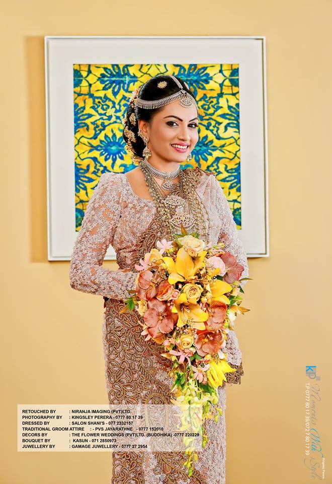 Chathurika Peiris And Gayan Wedding Photos  Sri Lanka Hot Picture Gallery-9518