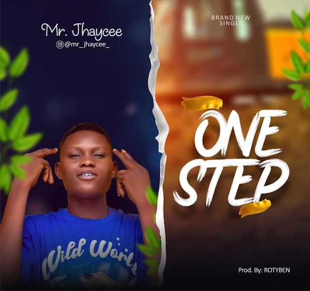 [MUSIC] Mr Jhaycee - One Step