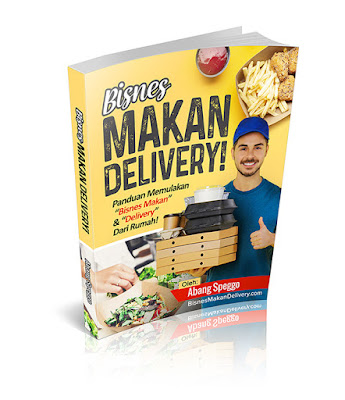 E-book Tips Bisnes Makan Delivery