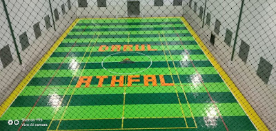 Ingin Biaya Pembuatan Lapangan Futsal dengan Harga Terjangkau? Yuk Cari Tahu Disini!