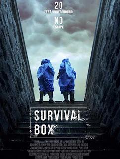 مشاهدة فيلم Survival Box 2019 مترجم