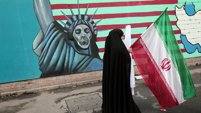 Γιατί η Τεχεράνη δεν θα τραβήξει το σχοινί στην κόντρα με τις ΗΠΑ