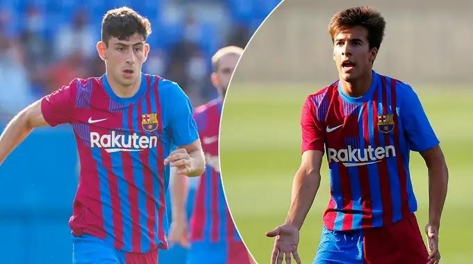 Fulltime Report: Barcelona 4-0 Gimnàstic de Tarragona
