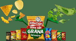 Promoção Elma Chips 2020