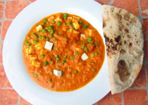 How-to-make-a-paneer-ki-sabzi