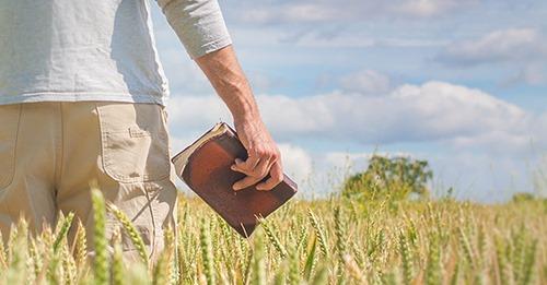 """Pastor explica o sentido bíblico das bênçãos: """"Deus não derrama nada sem propósito"""""""