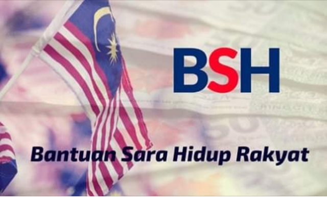 BSH (Bantuan Sara Hidup)