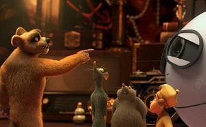 Juguetes y mascotas 2017 HD 1080p Español Latino, Tea Pets 2017 HD 1080p Español Latino