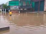 Empat Desa di Kecamatan Depati Tujuh Diterjang Banjir