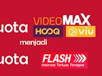 Cara Menggunakan Kuota Video Max Telkomsel Untuk Akses Semua Website