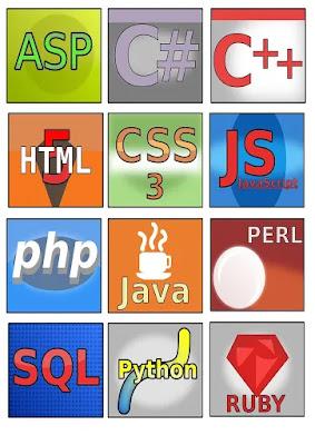 تعرف على عالم البرمجة وتعلمه من الصفر حتى الاحتراف | أهم 7 لغات برمجة مع شرحها بالتفصيل