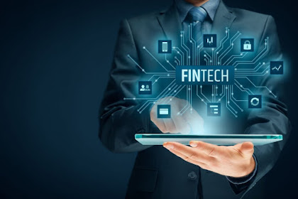 Investasi Online Rendah Resiko Melalui Fintech Lending