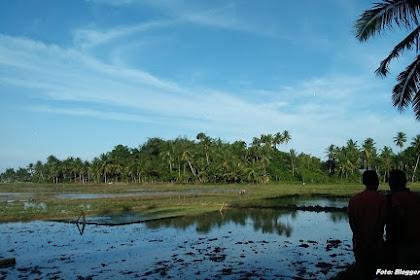 Ketahanan Iklim bermula di Desa