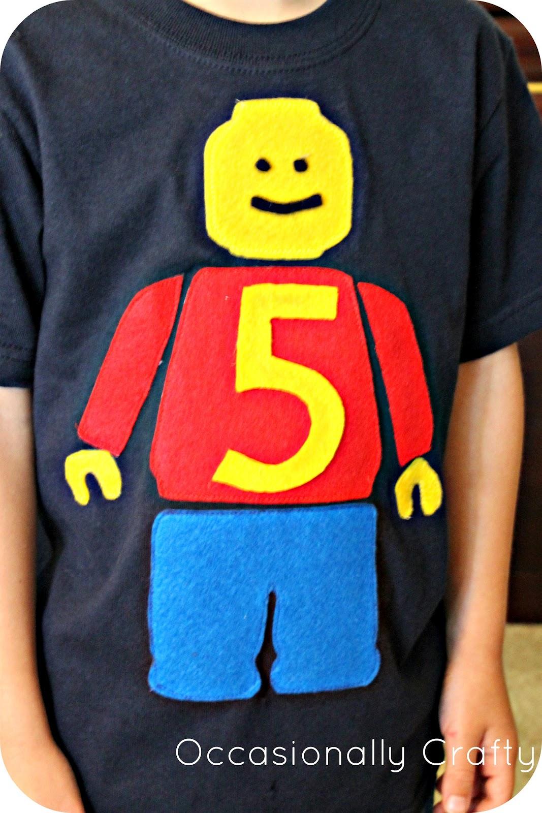 lego man birthday - photo #5