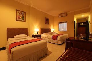 Maxi Hotel Legian Bali
