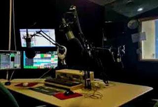 Radio Broadcasting Service
