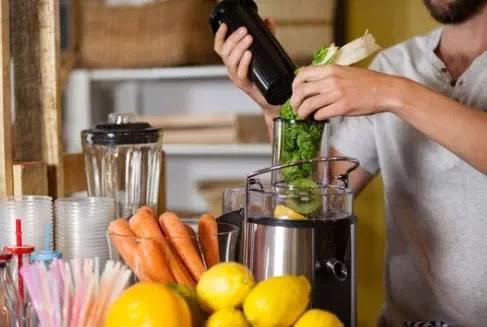 التغذية الصحية: تناول الطعام الأخضر من أجل الفوز